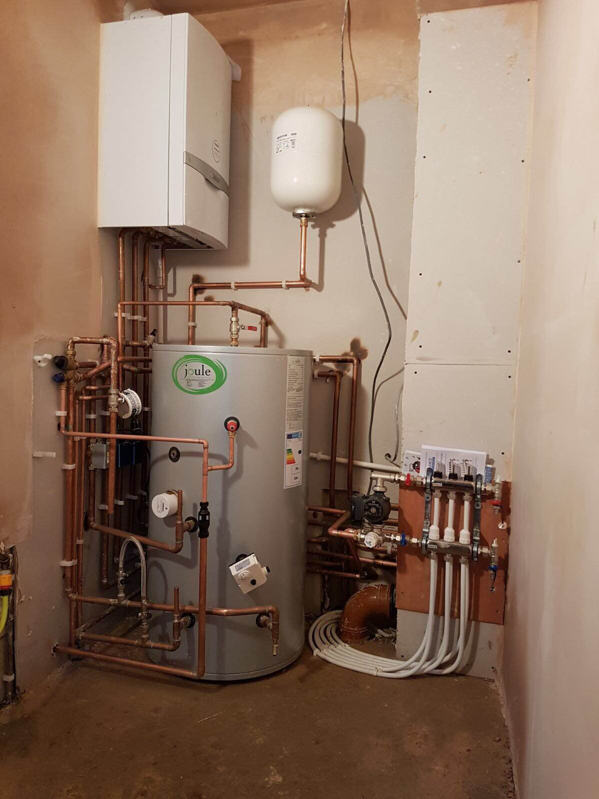 Boiler Servicing Trusted Maintenance Services For West