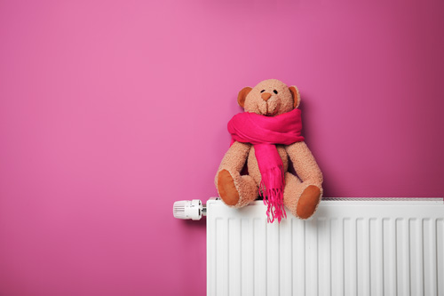 Providing heating for your home