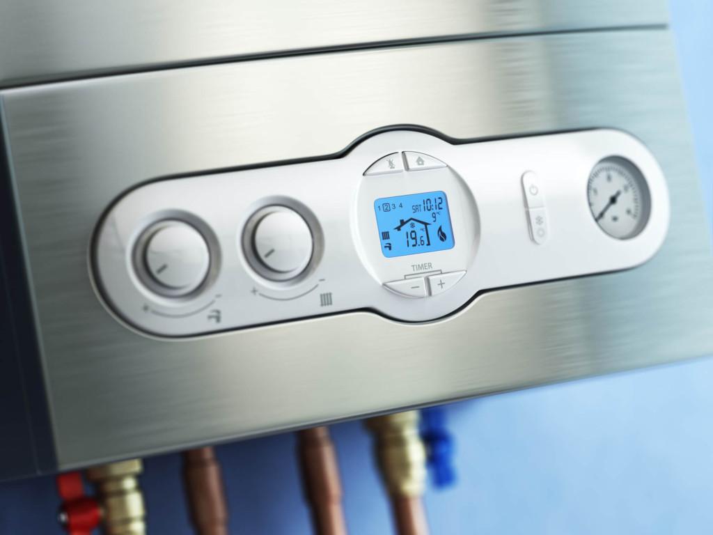 Boiler repair Kingston