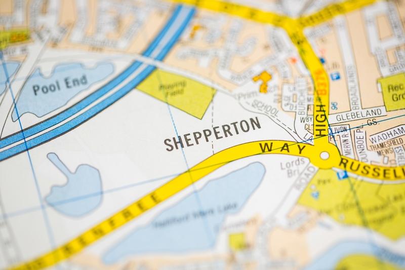 Boiler breakdown Shepperton