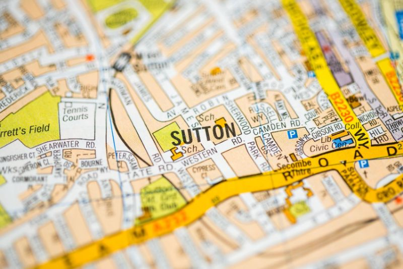 Boiler breakdown Sutton