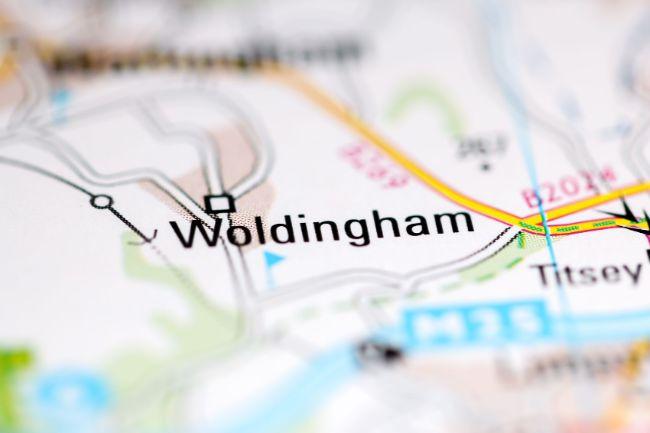 Boiler breakdown Woldingham